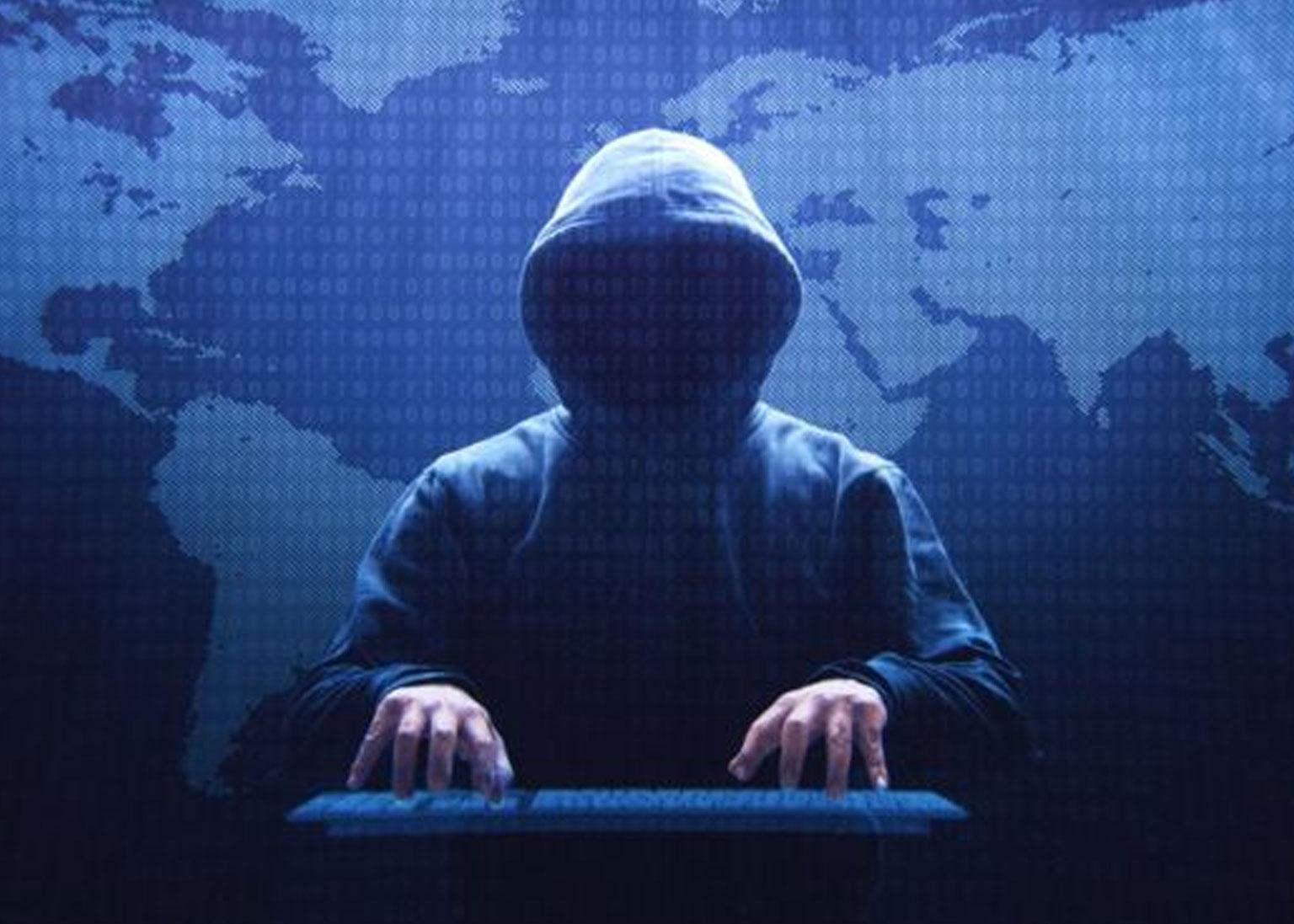 """Andrey Turchin, el hacker llamado """"el dios invisible"""" al que acusan de robar información de 300 empresas en 44 países"""