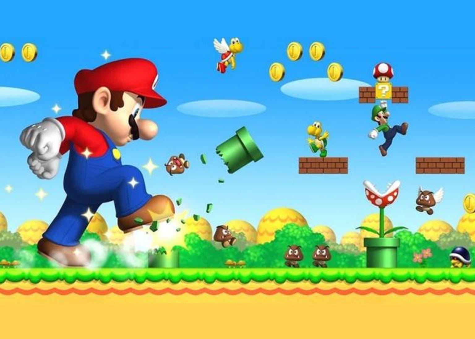 Super Mario Bros: la inusual versión del videojuego que se convirtió en el más caro vendido en una subasta