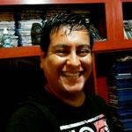 Juan Antonio Medina Mendoza