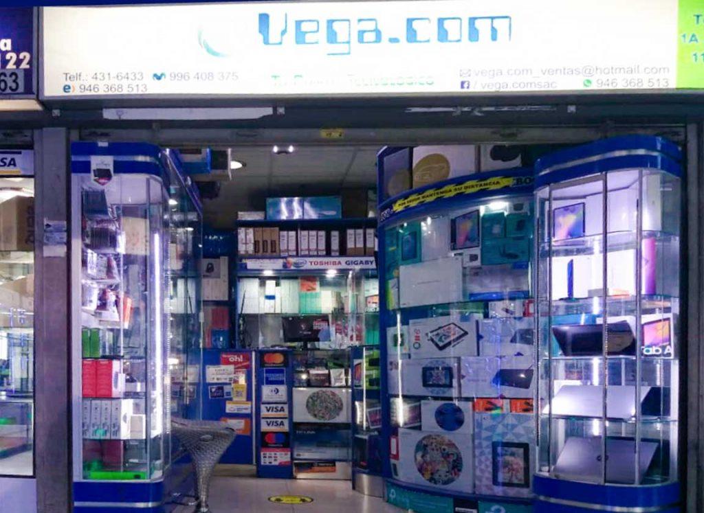Vega.com