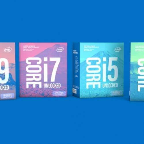 Intel prepara su nueva bestia: el nuevo Core i9 con 12 núcleos quiere aplastar a los AMD Ryzen