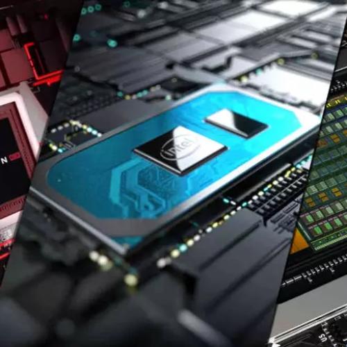 Intel domina el mercado de GPU, ¡sin lanzar un solo modelo gaming!